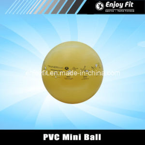 Fitness Mini PVC Gym Ball