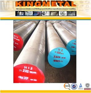 S55c Carbon Steel Forged Round Tool Steel Bar pictures & photos