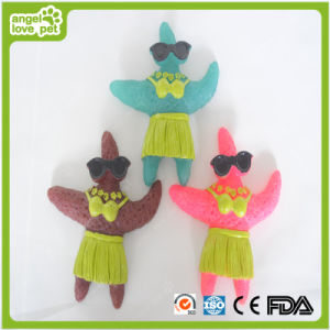 Starfish Shape Pet Toy pictures & photos
