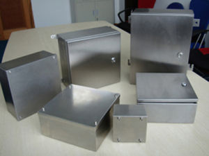 Stainless Steel Cabinet with High Quality pictures & photos