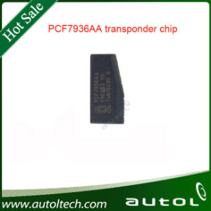 Pcf7936AA Transponder Chip (PCF7936AS updated version) pictures & photos
