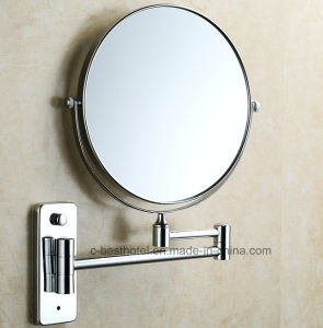 Bathroom Shelving Cosmetic Fashionable Magic Compact Mirror pictures & photos