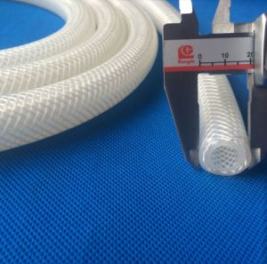 Silicone Hose, Silicone Tubes, Silicone Tubing, Silicone Pipe, Silicone Sleeve with Good Aging Resistant pictures & photos