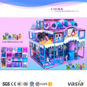 Children Indoor Soft Toys Playground Items pictures & photos