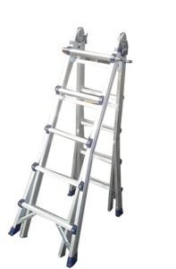 528cm Multi Purpose Little Giant Ladder 4X5 for Extend pictures & photos