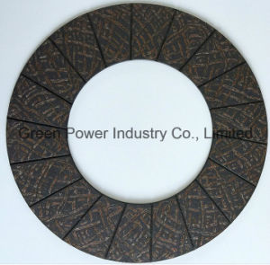 Automobile Clutch Kit Clutch Facing pictures & photos