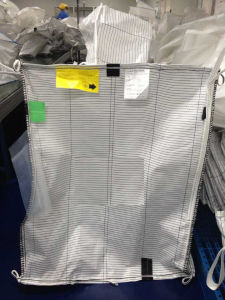 Conductive Big Bag - Type C for One Ton pictures & photos