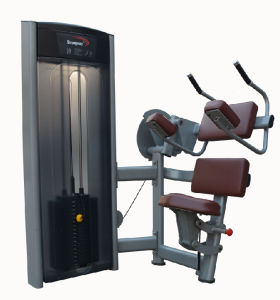 Gym Equipment /Fitness Equipment/Abdominal (SA19) pictures & photos