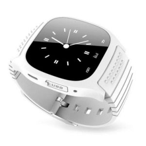 Gelbert Bluetooth Smart Phone Wrist Watch for Ios Android pictures & photos