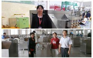 Beverage Homogenizer (GJB500-60) pictures & photos