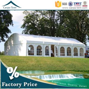 Outdoor Exhibition 12m by 40m Event Sport Wedding Party Arcum Marquee pictures & photos