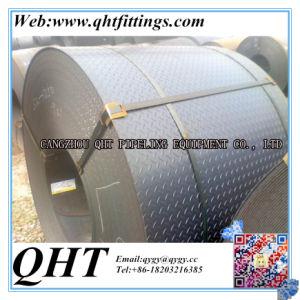 ASTM A242 A588 Grade B Corben Steel Coil pictures & photos