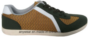 Comfort Footwear Men Casual Shoes (816-4839) pictures & photos