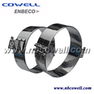 Mica Heater Ring for PVC Plate Extruder