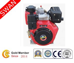 Industrial Four Stroke Air Cooled Diesel Engine (JC186FAT)