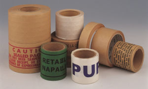 Adhesive Paper Craft Tape Decoration Tape