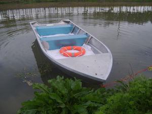 Beautiful Aluminium Fishing Boats (OV3-17) pictures & photos