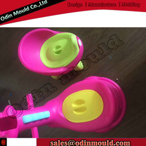 Plastic Baby Toilet Trainer Injection Mould (2016 new style) pictures & photos