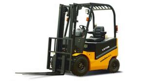 Lonking 1.6ton Electric Forklift LG16b for Sale pictures & photos