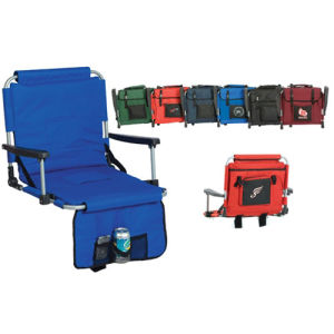 Cheap Outdoor Folding Stadium Chair pictures & photos