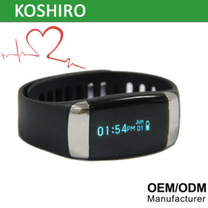 Heart Rate Monitor Bluetooth Calorie Pedometer pictures & photos