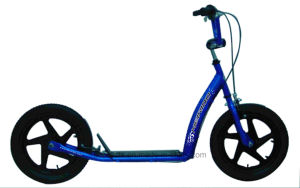 Fashionable16inch Kick Scooter/Children Scooter/ Foot Bike/Kick Bicycle/Mini Kick Scooter pictures & photos