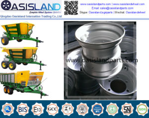 Agriculture Implement Wheel (13.00X15.5) for Farm Trailer pictures & photos