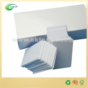 Blank Inkjet PVC Card, Business Cards with Offset Printing (CKT-PC-762) pictures & photos