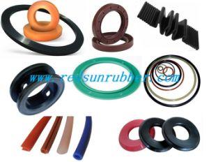 FDA Silicone Rubber Seal pictures & photos