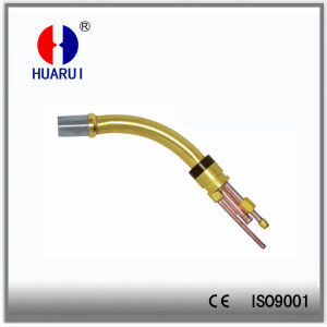 Hrkppmt42, Mmt52W Swan Neck for Gas Cooled Welding Torch pictures & photos