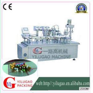 Ylg-Gz10015cy Automatic Liquid, Reagents Filling Machine pictures & photos