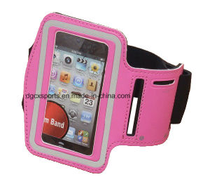 Popular Sport Armband Mobile Phone Case pictures & photos