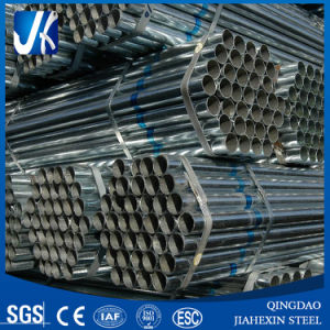 Good Quality Carbon Steel Alloy Steel Welded Steel Tube pictures & photos