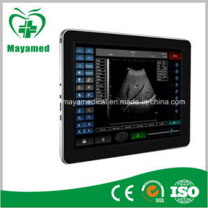 My-A011 Full Digital Diagnostic Touch Screen Ultrasound Scanner pictures & photos
