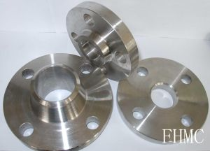 Alloy Steel Minitype Forging Flange pictures & photos