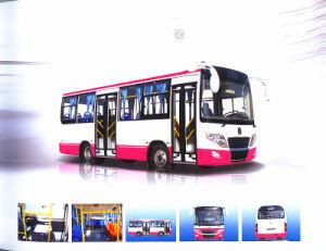 Dongfeng EQ6751PT3 City Bus/Passenger Bus pictures & photos