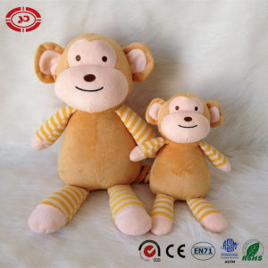 ASTM Gift Cute Stuffed Gift Monkey Plush Soft Toy pictures & photos