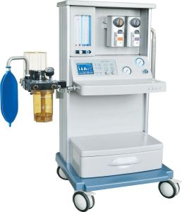 Surgical Equipment Munti-Function Anesthesia Machine pictures & photos