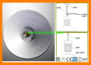 80W Cool White LED High Bay Light for Factory pictures & photos