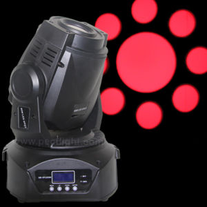 CE RoHS LED 90W Moving Head Stage Spot Light pictures & photos