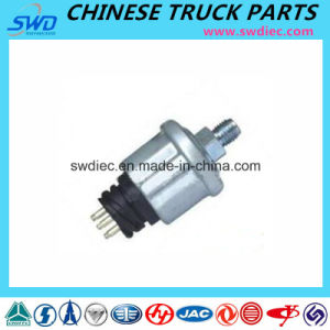 Air Pressure Sensor for Shacman Spare Parts (81.27421.0151)