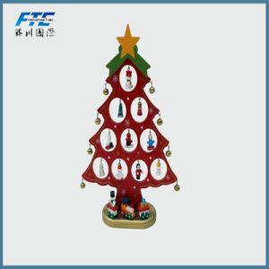 22cm 28cm 35cm Artificial Christmas Decoration Tree pictures & photos