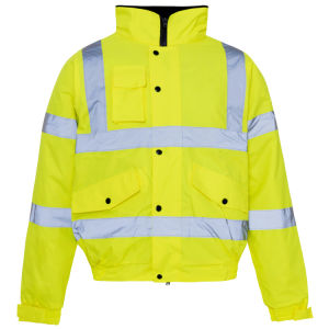 Safety Jacket with En20471 (C2471) pictures & photos