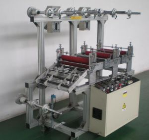 Packaging Industry Sticky Tape Multi Layer Laminator (DP-320) pictures & photos