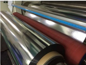 BOPP Metallic Film for Flexible Packaging pictures & photos