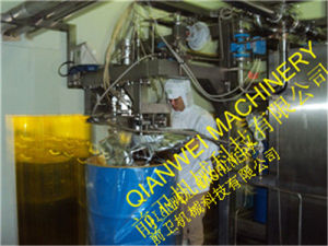 Fresh Mango Juice Filling Machine pictures & photos