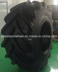 Radial Agricultural Farm Tyre (800/65R32) for Harvester pictures & photos