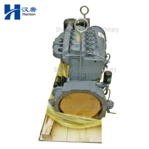 Deutz F6L912 air cooling diesel engine for generator set and water pump pictures & photos