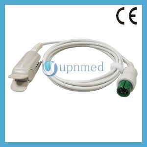 Bionet Bm5 Adult Finger Clip SpO2 Sensor, 6pin pictures & photos