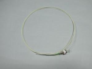 Fiber Optic FC Sm 0.9mm Pigtail 1.5m pictures & photos